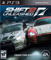 Shift 2 Unleashed Trophy Guide