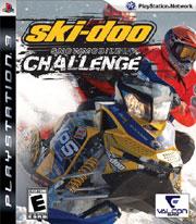 Ski-Doo Snowmobile Challenge Trophy Guide