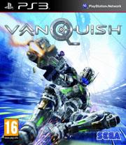 Vanquish Trophy Guide