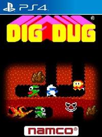 Arcade Game Series Dig Dug Trophy Guide