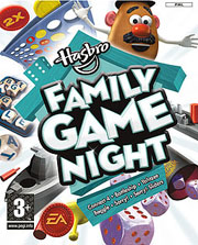 Hasbro Family Game Night Trophy Guide
