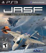 JASF Jane's Advanced Strike Fighters Trophy Guide