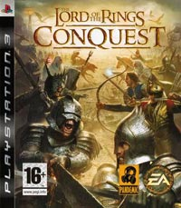 Lord of the Rings Conquest Trophy Guide