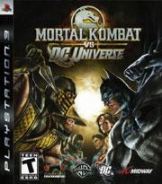 Mortal Kombat vs. DC Universe Trophy Guide