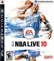 NBA Live 10 Trophy Guide