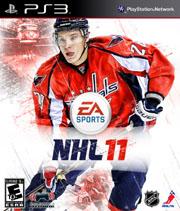 NHL 11 Trophy Guide