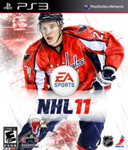 NHL 11 Trophy Guide