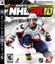 NHL 2K10 Trophy Guide