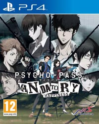 Psycho-Pass Mandatory Happiness Trophy Guide
