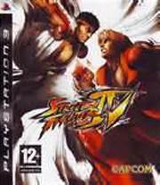 Street Fighter IV Trophy Guide