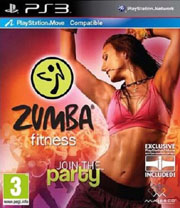 Zumba Fitness Trophy Guide
