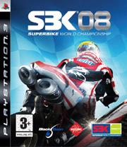 SBK 08 Superbike World Championship Trophy Guide