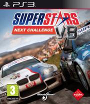 Superstars V8 Next Challenge Trophy Guide