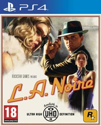 LA Noire Trophy Guide PS4