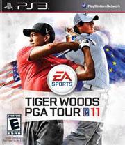 Tiger Woods PGA Tour 11 Trophy Guide