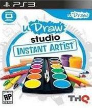 uDraw Studio Instant Artist Trophy Guide