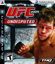 UFC Undisputed 2009 Trophy Guide