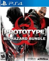 Prototype 2 Trophy Guide PS4
