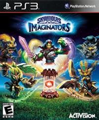 Skylanders Imaginators Trophy Guide