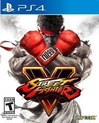 Street Fighter V Trophy Guide