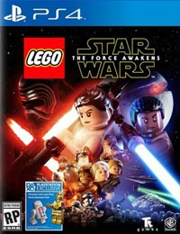 LEGO Star Wars The Force Awakens Trophy Guide