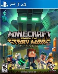 Minecraft Story Mode Season 2 Trophy Guide