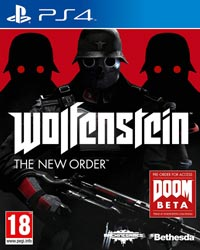 Wolfenstein The New Order Trophy Guide