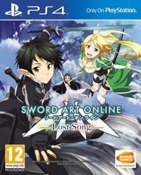 Sword Art Online Lost Song Trophy Guide