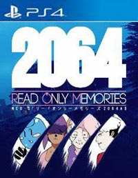 2064 Read Only Memories Trophy Guide