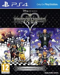 Kingdom Hearts II Final Remix Trophy Guide