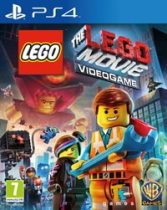 LEGO Movie The Videogame Trophy Guide PS4