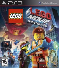 LEGO Movie The Videogame Trophy Guide