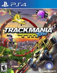 Trackmania Turbo Trophy Guide