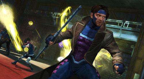 X-Men Destiny Review