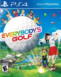Everybody's Golf Trophy Guide