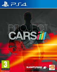 Project CARS Trophy Guide