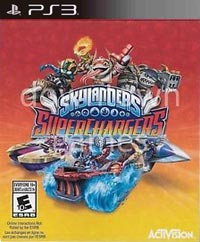 Skylanders SuperChargers Trophy Guide