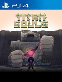 Titan Souls Trophy Guide