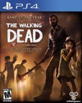 Walking Dead Trophy Guide PS4
