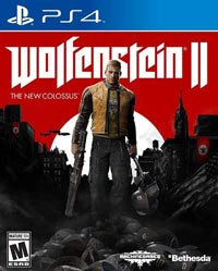 Wolfenstein II The New Colossus Trophy Guide
