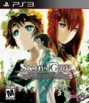 Steins;Gate Trophy Guide