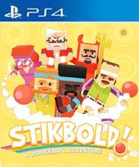 Stikbold! A Dodgeball Adventure Trophy Guide