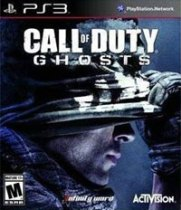 Call of Duty Ghosts Trophy Guide PS3