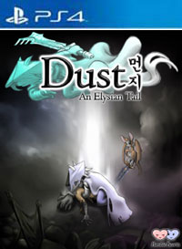 Dust An Elysian Tail Trophy Guide