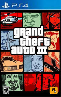 Grand Theft Auto III Trophy Guide