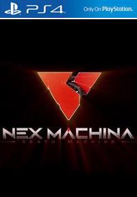 Nex Machina Trophy Guide