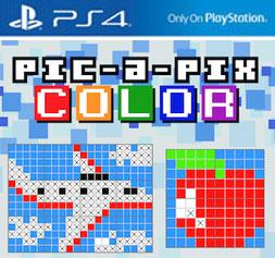 Pic-a-Pix Color Trophy Guide