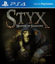Styx Master of Shadows Trophy Guide