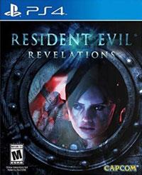 Resident Evil Revelations Trophy Guide