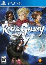 Rogue Galaxy Trophy Guide